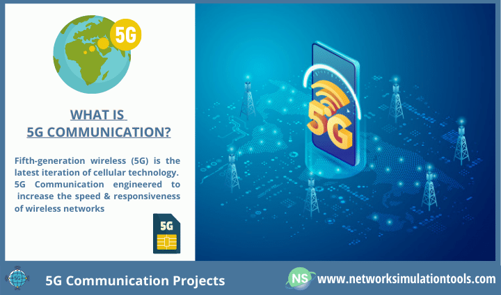 Implementing  5g communication projects for research scholars