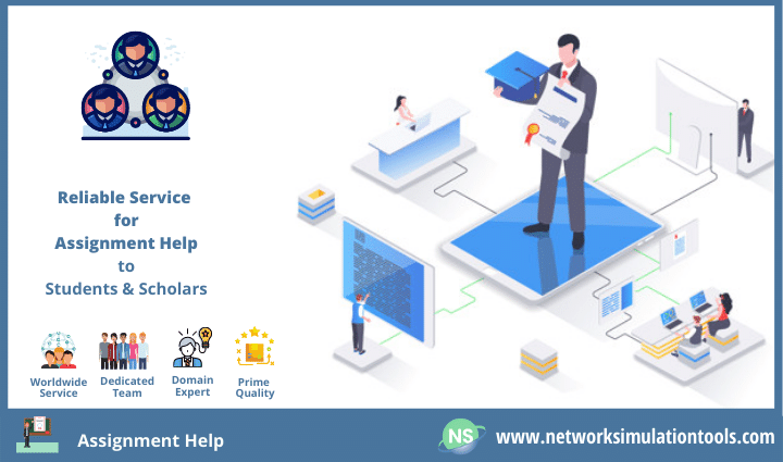 Professional Computer Network Assignment help from PhD Experts