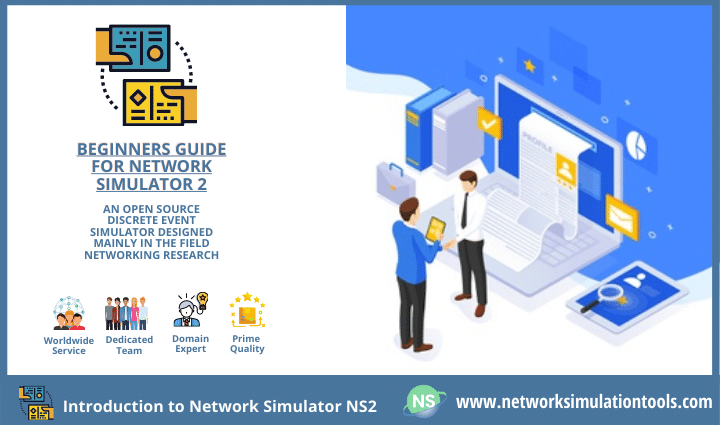 Informative Study about introduction to network simulator ns2