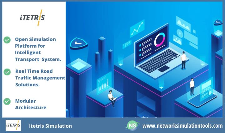 Itetris simulation a modulator simulator platform