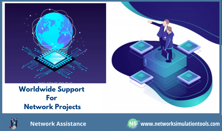 Reason to choose networksimulationtools for network assistance work