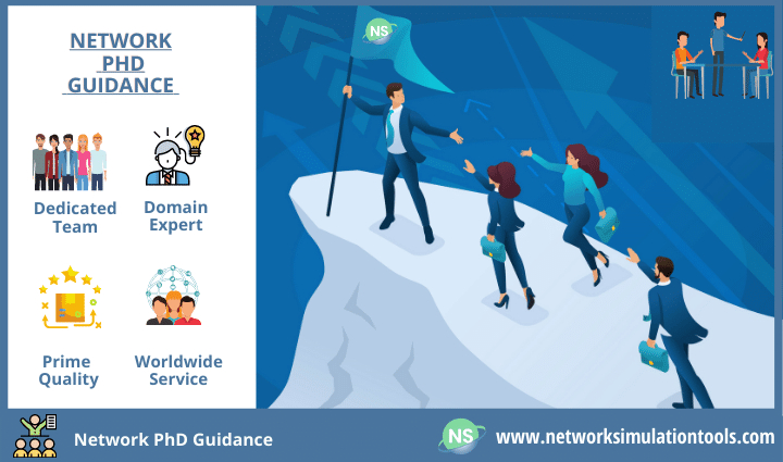 Network PhD Guidance to Research Scholars