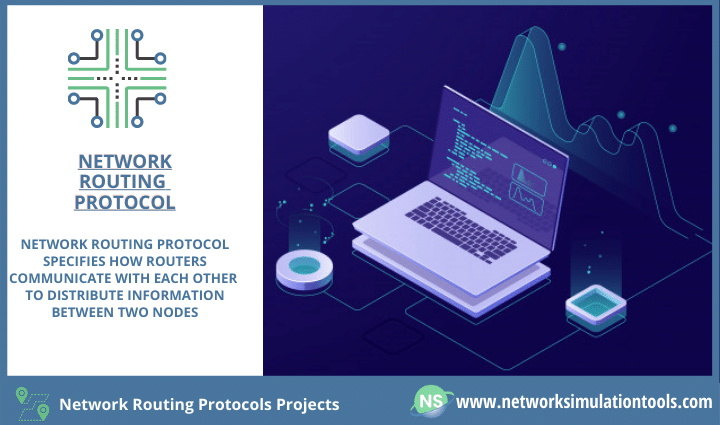 Detailed study of Network routing protocols projects and its architecture