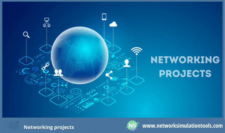 Research topic ideas to implement networking projects