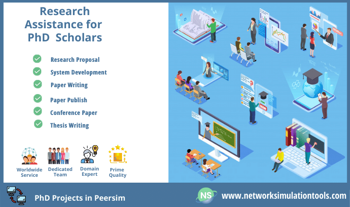 Recent Research Topics to implement PhD Projects in Peersim simulator