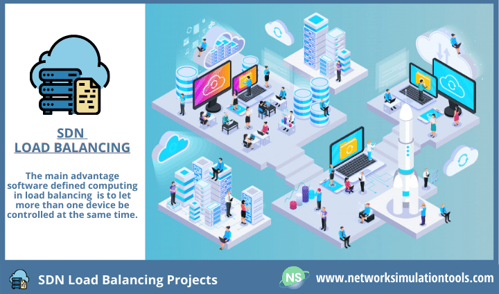 Advantages of sdn load balancing projects